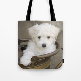 Riley 2 Tote Bag