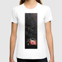 ladybug T-shirts featuring LADYBUG by auntikatar