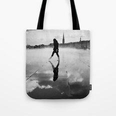 Skywalker ? Tote Bag