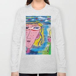 Acne Long Sleeve T-shirt