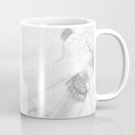 Luke 5 Seconds in Concert Drawing Coffee Mug