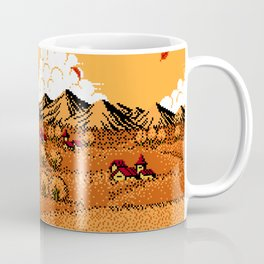 The Golden Years of Our Lives Coffee Mug