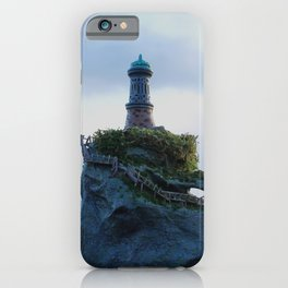 Lighthouse Model - 1 iPhone Case