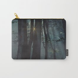 Who ever saw the wind? Carry-All Pouch