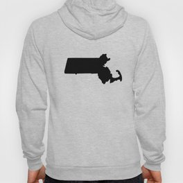 Massachusetts Hoody