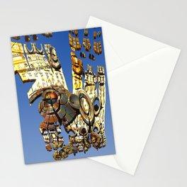 Veneer Stationery Cards