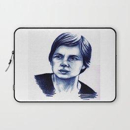 Isabella Rossellini Laptop Sleeve