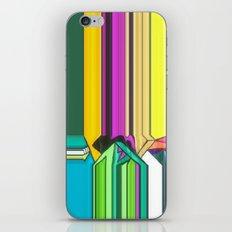 Like Totally iPhone & iPod Skin