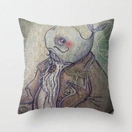 Ernest Throw Pillow