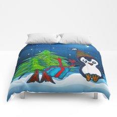 Christmas Gifts   Christmas Spirit   Kids Painting Comforters
