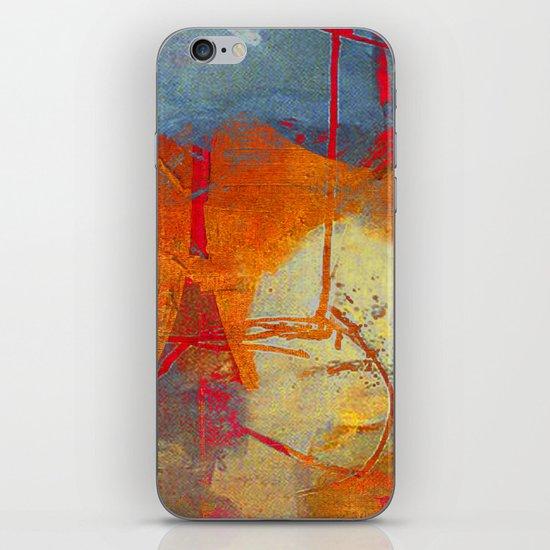 Gioco Del Bambino iPhone & iPod Skin
