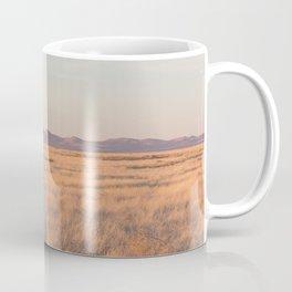 Marfa Skies Coffee Mug
