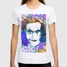 Brandon Lee, Eric Draven, The Crow T-shirt