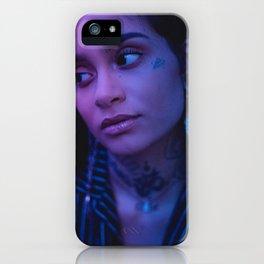 Kehlani 33 iPhone Case