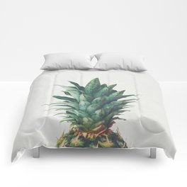 Pineapple Top Comforters