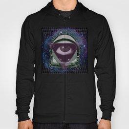 Space Eye Hoody