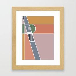 R&R Framed Art Print