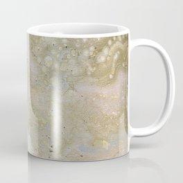 Rose Gold Coffee Mug