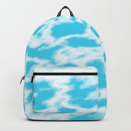 azure view Backpack