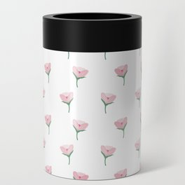 Pink Buds Can Cooler