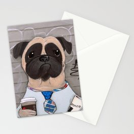 Bailey Stationery Cards