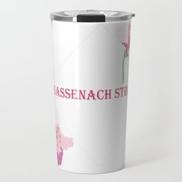 Sassenach Strong Travel Mug