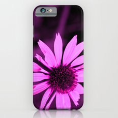 Coneflower Slim Case iPhone 6s