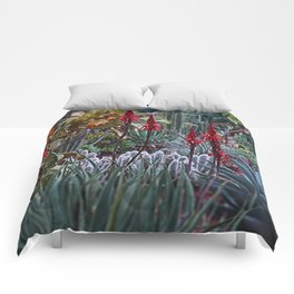 GDN 3 (The upper-class succulent society) Comforters