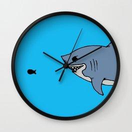 OH! NOOO! Wall Clock