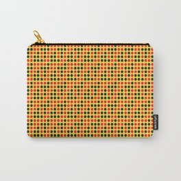 Petty Sneaky Sis Carry-All Pouch