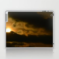 Beauty in the Storm Laptop & iPad Skin