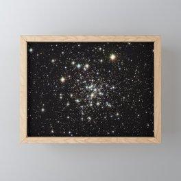 Globular Cluster NGC 6535 Framed Mini Art Print