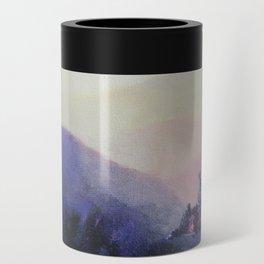 Zen Mountains Can Cooler