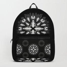 Mandala Macabre Backpack