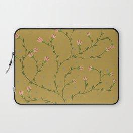 Flores Laptop Sleeve