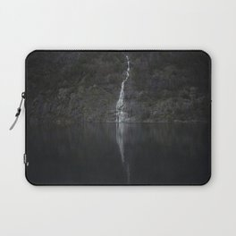 Waterfall (The Unknown) Laptop Sleeve
