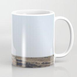 wild spirit Coffee Mug