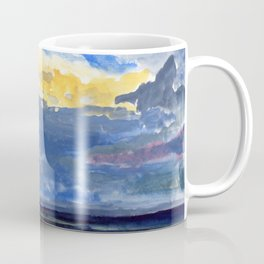 Searise Coffee Mug