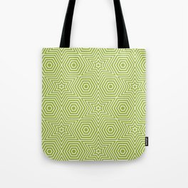 Op Art 21 Tote Bag