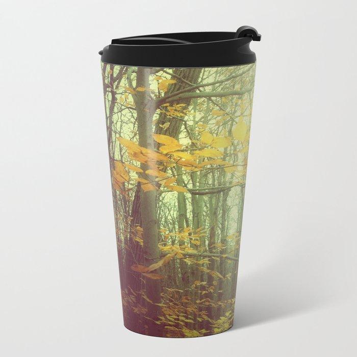 Dream State 2 Metal Travel Mug