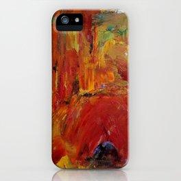 terra incognita iPhone Case