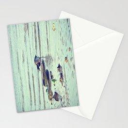 Trash Bird, #3 Stationery Cards