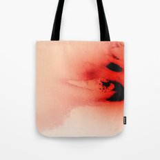 Winter Spring Tote Bag