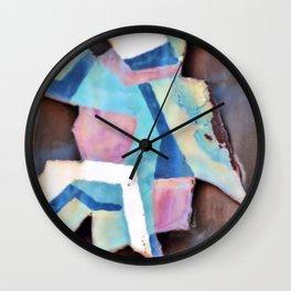 a little bit spanish Wall Clock