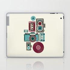 AnalogZine. Laptop & iPad Skin