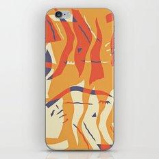 ~\! iPhone & iPod Skin