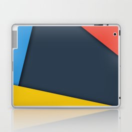background Laptop & iPad Skin
