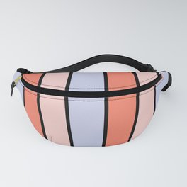 Looped Fanny Pack