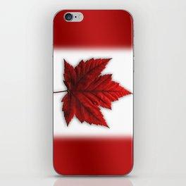 Canada Souvenirs iPhone Skin