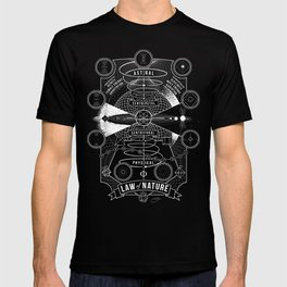 The Law of Nature T-shirt